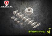 OXY 3 - Zestaw naprawczy tarczy sterującej