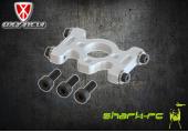 OXY 3 - Mocowanie silnika