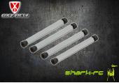 OXY 3 - Pręty mocowania belki ogonowej