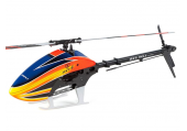 OXY 4 - Helicopter kit PRO 325 mm
