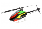 OXY 2 - Helicopter kit 215 mm SPORT