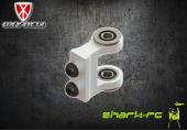 OXY 3 - Mocowanie dźwigni sterowania wirnika ogonowego