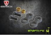 OXY 3 - Zestaw naprawczy ślizgacza ogonowego
