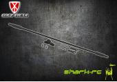 OXY 3 - Popychacz ogonowy z prowadnicą