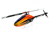 OXY 2 - Helicopter kit 215 mm PRO