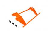 OXY 3 - Podwozie Pomarańczowe