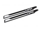 OXY 2 - Łopaty główne 215 mm LYNX