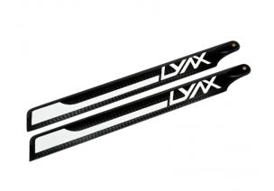 OXY 2 - Łopaty główne 193 mm LYNX