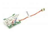 Blade mCP X BL - Spektrum -  2.1g Serwo liniowe tarczy z długim kablem