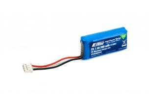 Akumulator LiPol E-flite 200mAh 2S 7.4V  30C